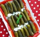 Salatalık Turşusu Tarifi (Kütür kütür garantili bir tarif )
