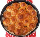 Haşhaşlı Çörek Tarifi-Rulo Haşhaşlı Çörek Tarif-Gurbetinmutfagi