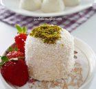 Muhteşem Fincan Tatlısı-Sütlü Tatlı Tarifleri-Gurbetinmutfagi