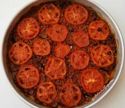Kızartmadan Patlıcan Oturtma Nasıl Yapılır?Patlıcan Yemekleri-Gurbetinmutfagi