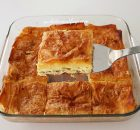 10 Dakikada Lazanyadan Su Böreği-Börek Tarifleri-Gurbetinmutfagi