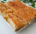 Pileli Börek Tarifi-Baklavalık Yufkadan Çıtır Börek Tarifi-Gurbetinmutfagi
