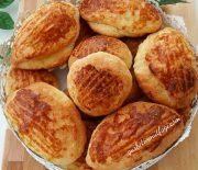 Pastane Poğaçası Tarifi-Pastane Poğaçası Nasıl Yapılır ? Püf Noktalarıyla -Gurbetinmutfagi
