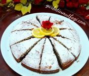 Tereyağlı Kakaolu Kek