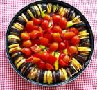 Köfteli Patlıcan Tarifi