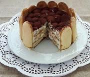 Tiramisu Pasta Tarifi(Kedidilli Tiramisu Tarifi)