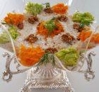 Dünyanın En Güzel Salatası-Yoğurtlu Kuskus Salatası-Salata Tarifleri-Gurbetinmutfagi